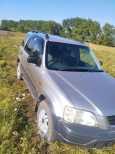 Honda CR-V, 1996 год, 180 000 руб.