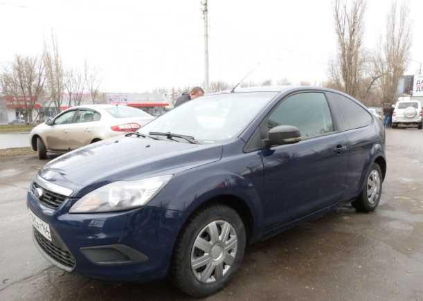 Ford Focus, 2009 год, 265 000 руб.
