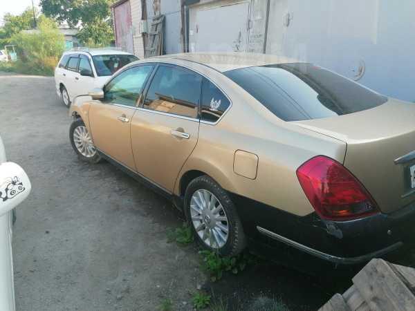 Nissan Teana, 2004 год, 320 000 руб.