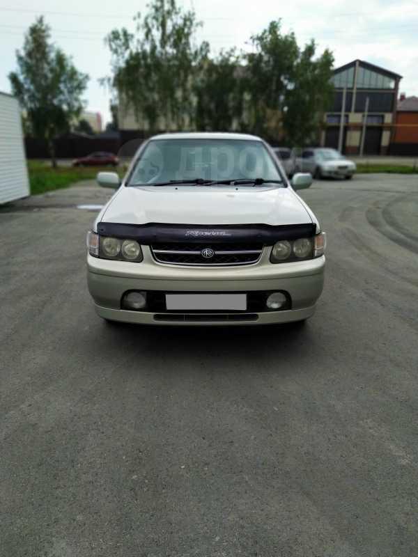 Nissan R'nessa, 2000 год, 210 000 руб.
