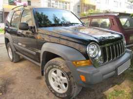 Кудымкар Cherokee 2005