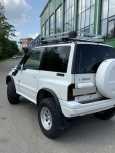 Suzuki Escudo, 1997 год, 345 000 руб.