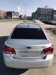 Chevrolet Cruze, 2010 год, 340 000 руб.