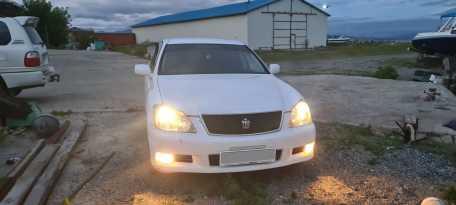 Владивосток Toyota Crown 2006