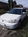 Honda Civic Ferio, 2002 год, 225 000 руб.