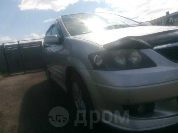 Mazda MPV, 2002 год, 355 000 руб.