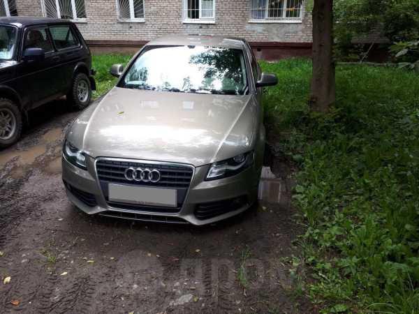 Audi A4, 2008 год, 505 000 руб.