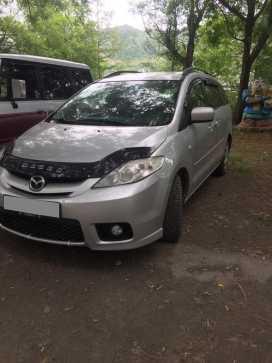 Петропавловск-Камчатский Mazda5 2006