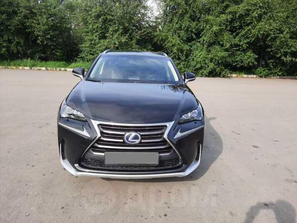 Lexus NX300h, 2014 год, 2 050 000 руб.