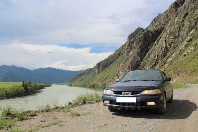 Toyota Carina, 2001 год, 249 000 руб.