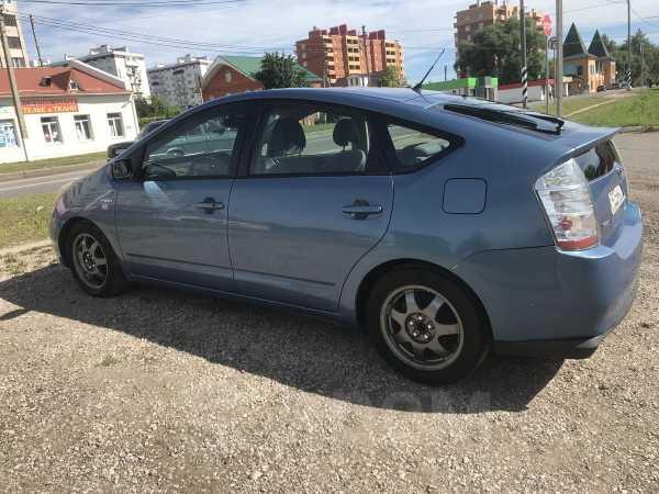 Toyota Prius, 2006 год, 509 000 руб.