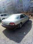Honda Inspire, 1998 год, 80 000 руб.