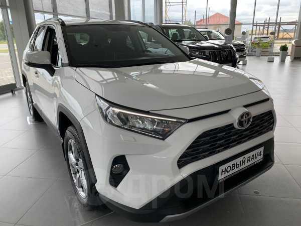 Toyota RAV4, 2020 год, 2 082 000 руб.