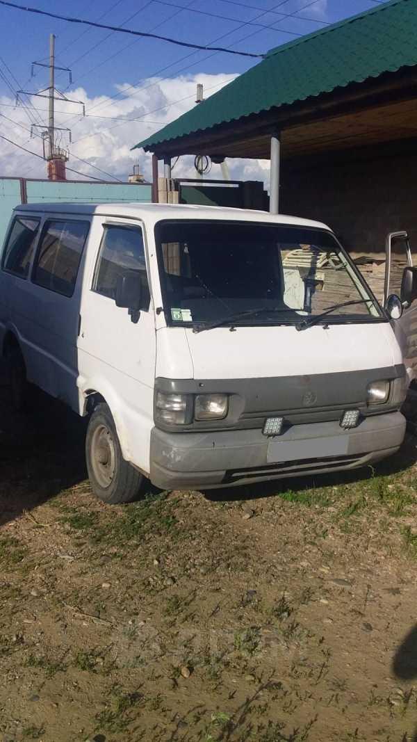 Mazda Bongo, 1997 год, 80 000 руб.