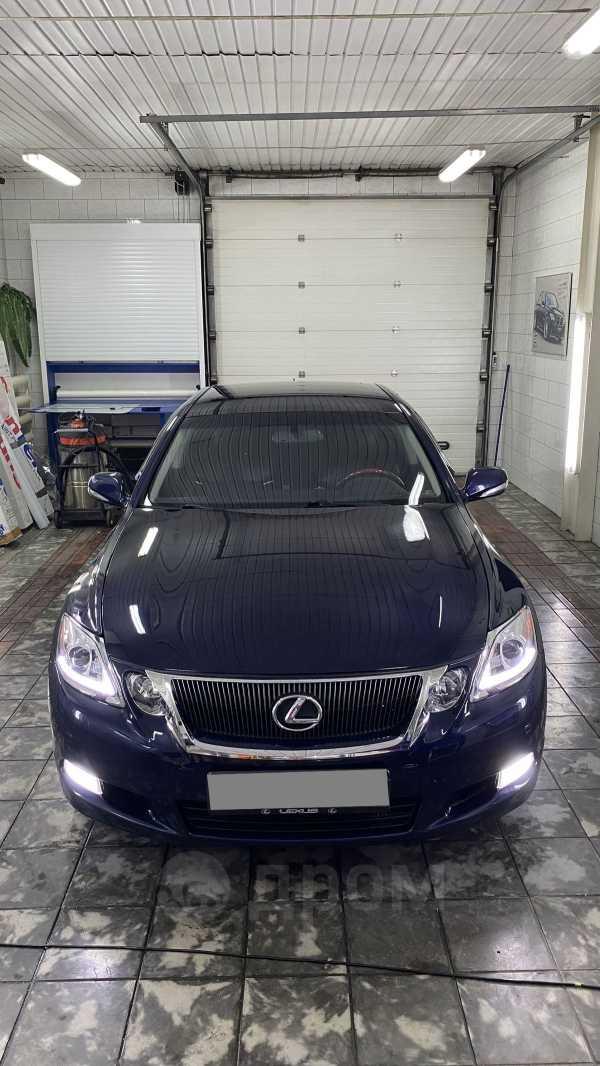Lexus GS350, 2009 год, 750 000 руб.