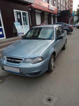 Томск Daewoo Nexia 2010