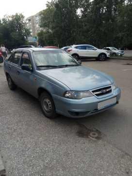 Томск Nexia 2010