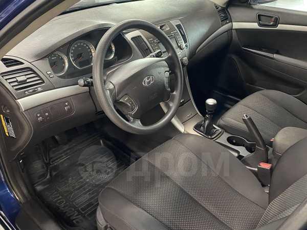 Hyundai NF, 2008 год, 390 000 руб.