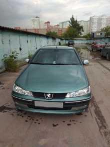 Москва 406 2000