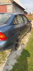 Ford Focus, 2001 год, 130 000 руб.
