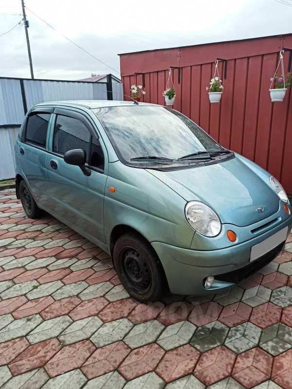 Daewoo Matiz, 2009 год, 145 000 руб.