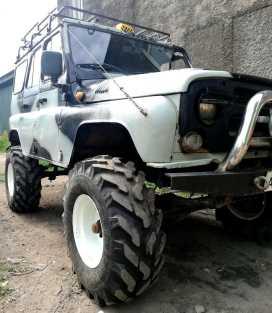 Усть-Кут 3151 1999