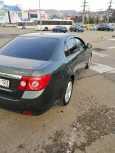 Chevrolet Epica, 2008 год, 280 000 руб.