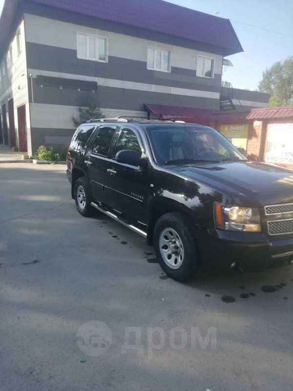 Chevrolet Tahoe, 2009 год, 1 099 000 руб.