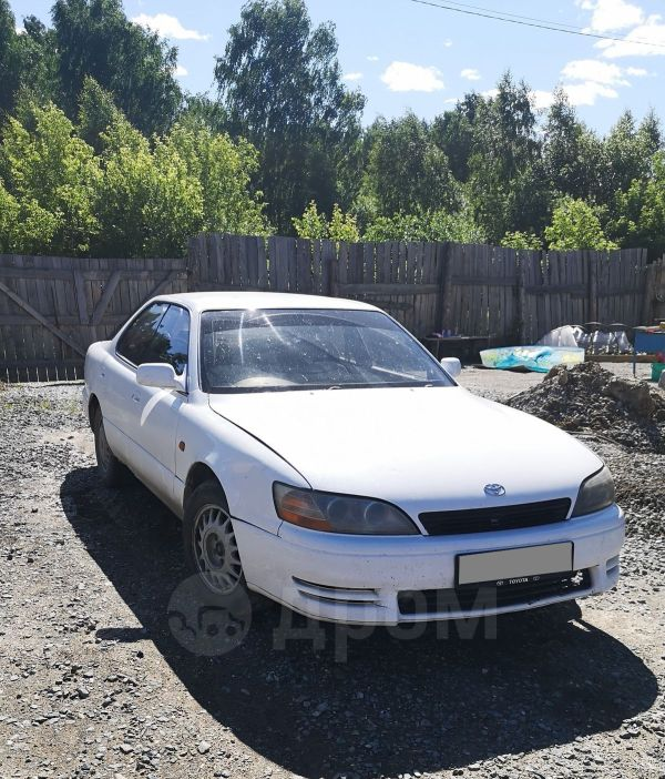 Toyota Windom, 1992 год, 125 000 руб.