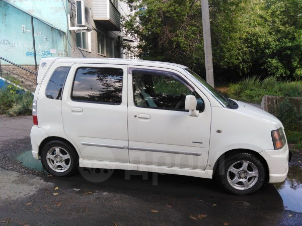 Suzuki Wagon R Solio, 2004 год, 200 000 руб.