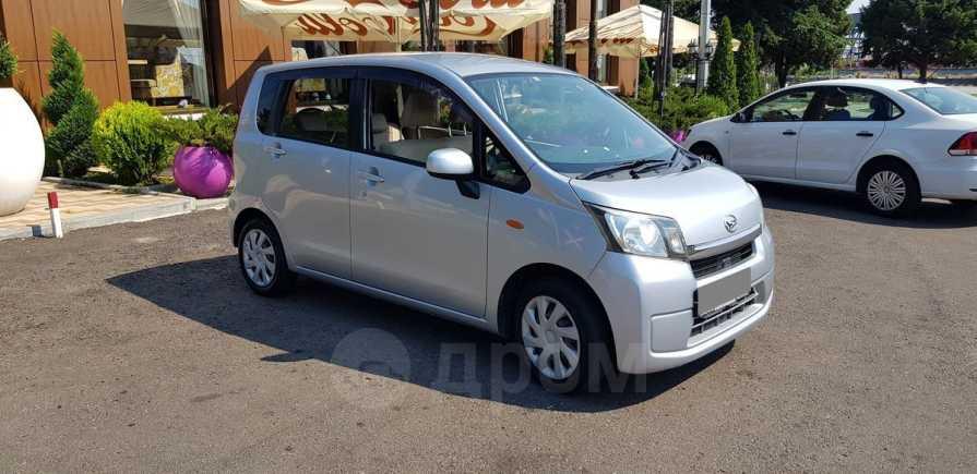 Daihatsu Move, 2013 год, 370 000 руб.