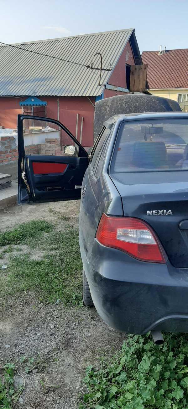 Daewoo Nexia, 2013 год, 120 000 руб.
