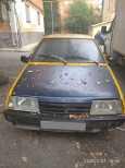 Лада 2108, 1986 год, 20 000 руб.