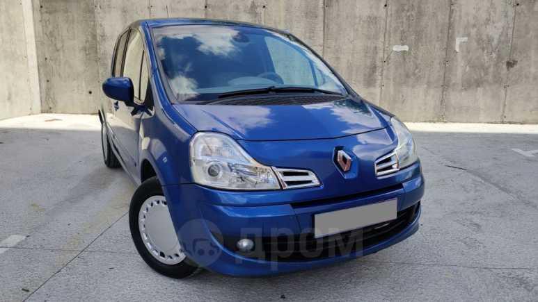 Renault Modus, 2008 год, 270 000 руб.