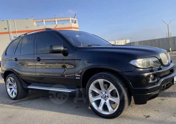 BMW X5, 2006 год, 1 050 000 руб.