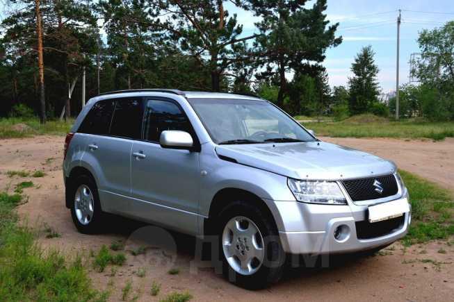 Suzuki Grand Vitara, 2006 год, 550 000 руб.