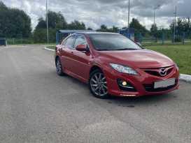 Калининград Mazda6 2012