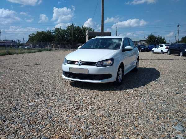Volkswagen Polo, 2015 год, 459 000 руб.