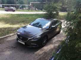 Дзержинск Mazda Mazda6 2015