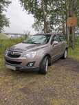 Opel Antara, 2015 год, 820 000 руб.