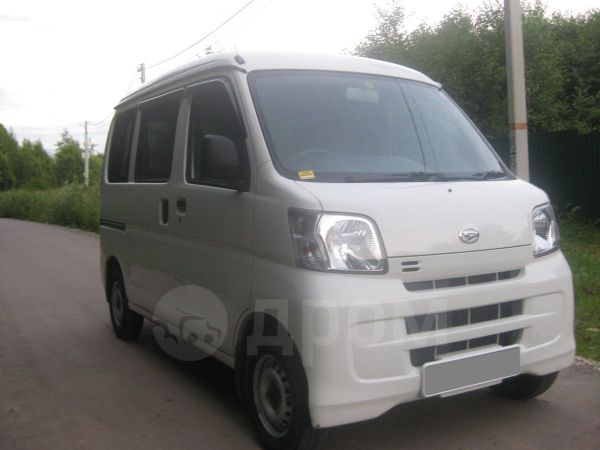 Daihatsu Hijet, 2015 год, 400 000 руб.