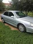 Hyundai Sonata, 2005 год, 245 000 руб.