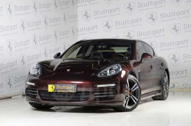 Porsche Panamera, 2014 год, 2 999 000 руб.