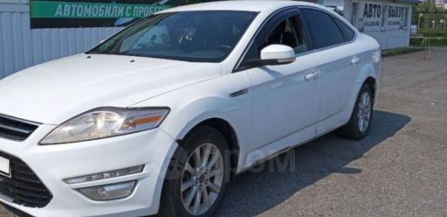 Ford Mondeo, 2012 год, 379 000 руб.