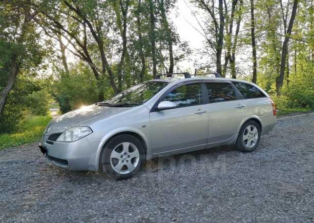 Nissan Primera, 2003 год, 228 000 руб.
