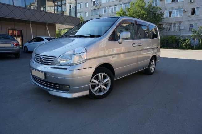 Nissan Serena, 2002 год, 385 000 руб.