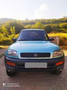 Ялта RAV4 1996