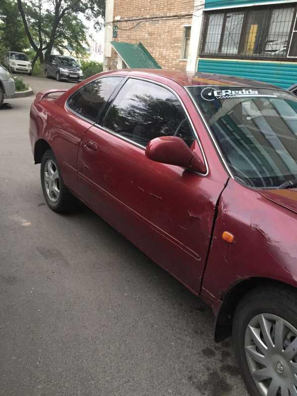 Toyota Corolla Levin, 1992 год, 95 000 руб.