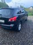 Nissan Qashqai, 2009 год, 555 000 руб.