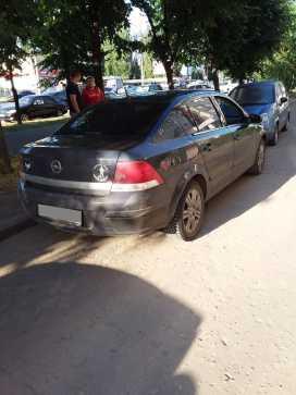 Воронеж Astra 2008